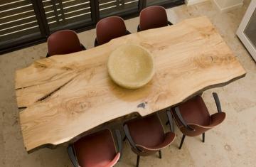 3D фото дизайнерских столов для студии «Сердцевина»