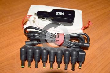 Съемка 3D объектов для компании «STM Elektronics»
