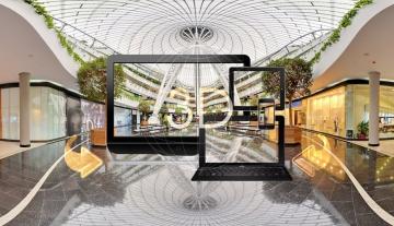 Виртуальные туры и строительный бизнес