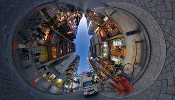 Как привлечь новых клиентов панорамной съёмкой объектов